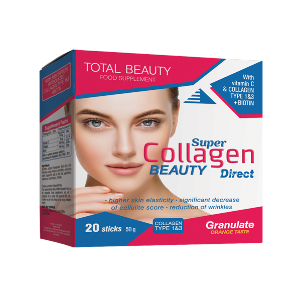 Super Collagen BEAUTY direct