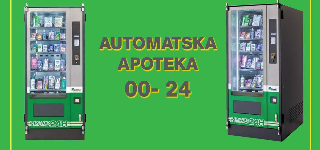 Automatska apoteka
