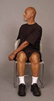 Vežbe za donji deo leđa bez rekvizita 2